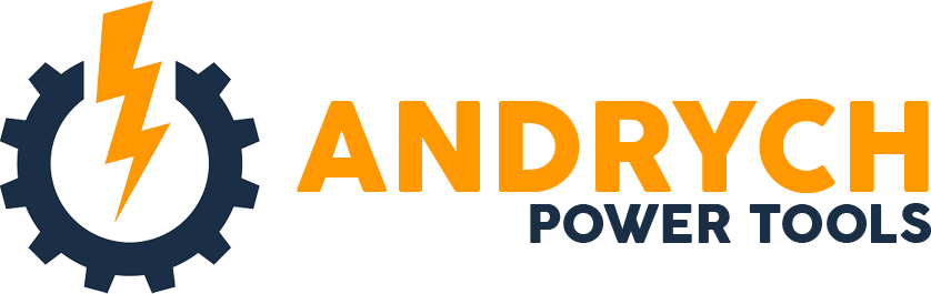 andrych power tools logo